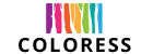 Logo de Coloress.org