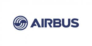logo airbus para significado del color en publicidad