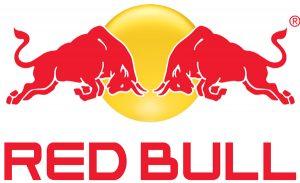 logo red bull para significado de los colores en publicidad