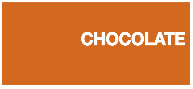 Color html Chocolate hex #D2691E