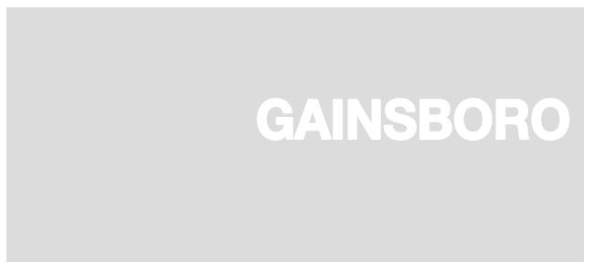 Color html Gainsboro hex #DCDCDC