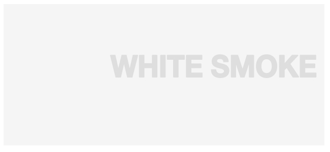 Color html White Smoke hex #F5F5F5